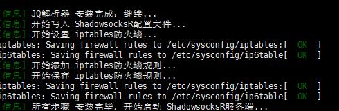 技术,自学教程-挂机方案用Vultr自己搭建ss/ssr服务器及BBR加速后不能上网教程挂机论坛(26)