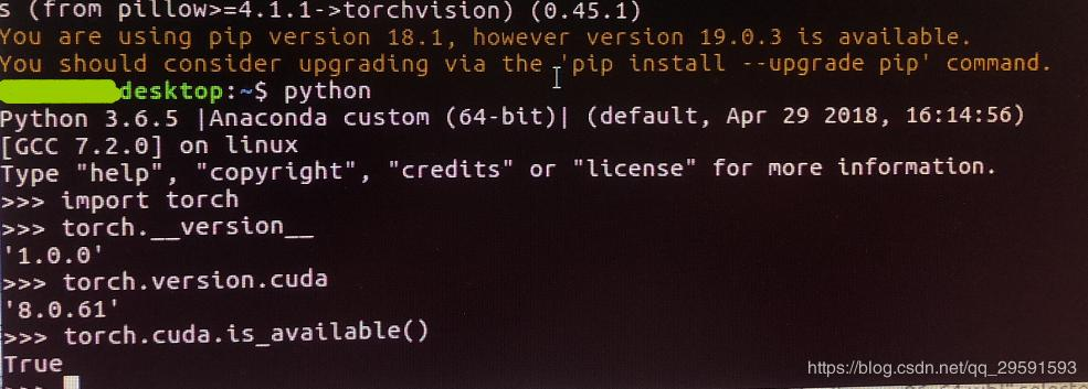 CUDA driver version is insufficient | NVIDIA GeForce Forums