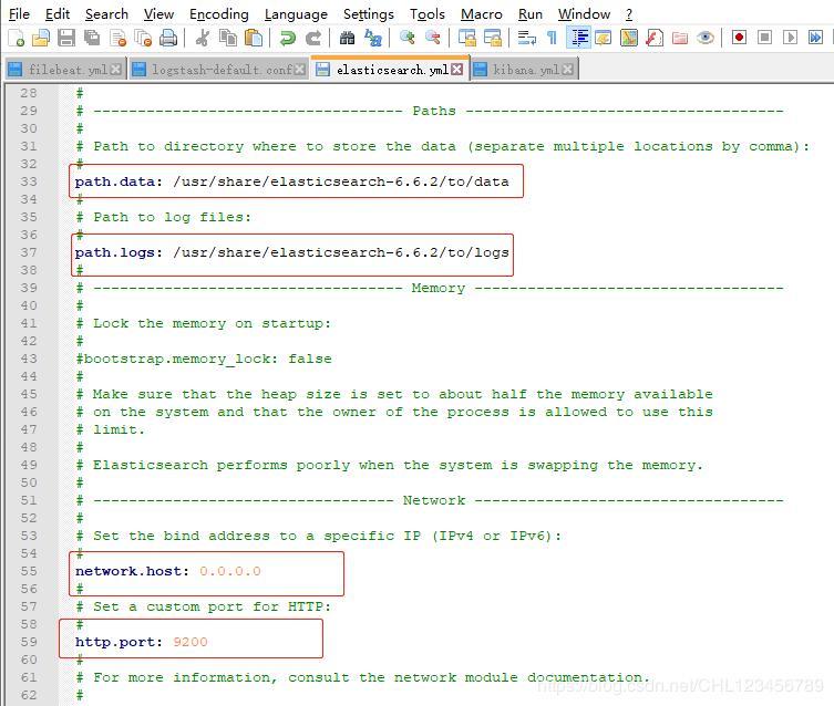 Liunx filebeat +logstash+elasticsearch+kibana搭建日志平台- 程序员大本营
